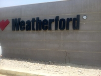 Weatherford